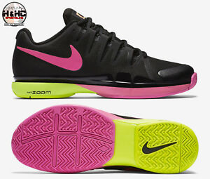 sale retailer 83ffd b4519 Image is loading Nike-Zoom-Vapor-9-5-Tour-631475-067-