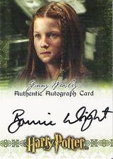 Bonnie Wright ++ Autogramm ++ Harry Potter ++ Ginny Weasley ++ Autograph