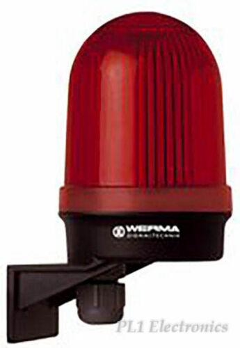 Rosso 12-240v Werma 21310000 Luce