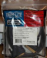 Tripp Lite P606-006 Gold Parallel Printer A B Cable