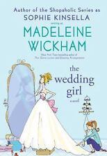 The Wedding Girl, Madeleine Wickham, Good Condition, Book