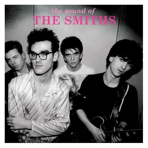 1 of 1 - Smiths Sound Of Best Of CD NEW SEALED This Charming Man/How Soon Is Now/Panic+