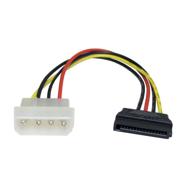Supermicro CBL-0080L 6 inch SATA Power Adapter Cable