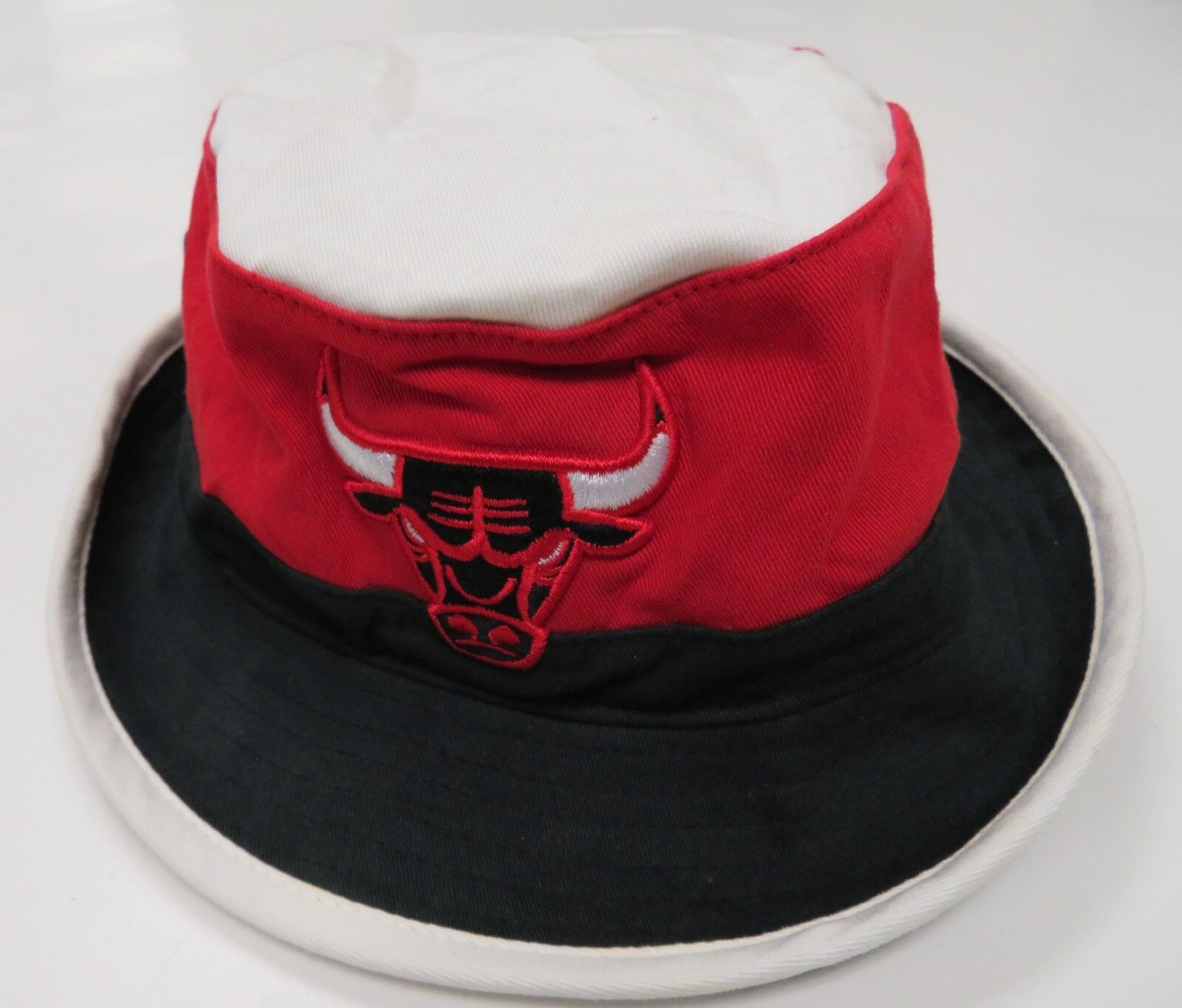 28614129d official chicago bulls boonie hat 67f5c 19ef0