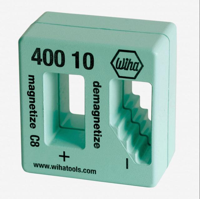 Magnet//Demagnetizer WIHA TOOLS 40010