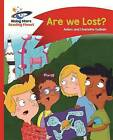 Reading Planet - are We Lost? - Red B: Comet Street Kids by Adam Guillain, Charlotte Guillain (Paperback, 2016)