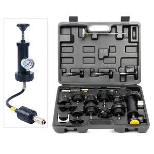 Radiator-Coolant-System-Pressure-Leak-Tester-Tool-Detector-Checker-Vacuum-Pump