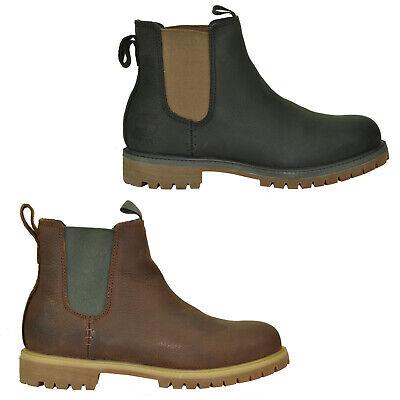 Timberland 45th Anniversary 6 Inch Chelsea Boots Herren Stiefeletten Stiefel | eBay
