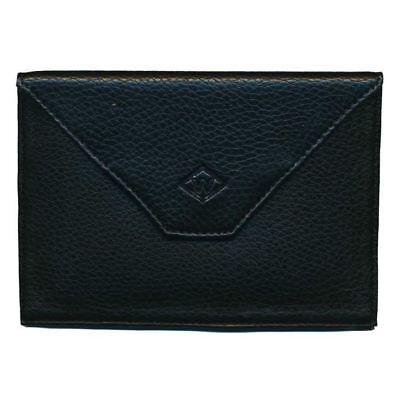 Etui Cuir Porte Carte Grise Papiers Permis Homme / Femme (enveloppe) Prestazioni Affidabili