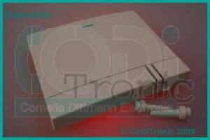 BS 2/2 DECT Sender für Siemens Hipath / Hicom ISDN ISDN-Telefonanlage (Cordless)