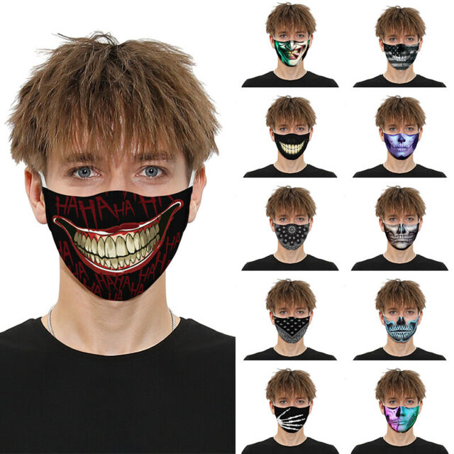 Lionel Messi Face Mask One Size For Sale Online Ebay