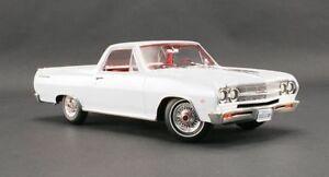 1-18-GMP-1965-CHEVROLET-EL-CAMINO-L-79-PICK-UP-TRUCK-BRIGHT-WHITE-Limited-1-438