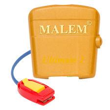 Malem Bedwetting Alarm - MO4 Ultimate (8-tone) - Gold