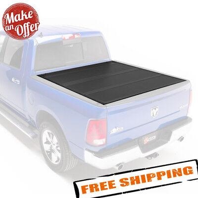 Bakflip 448227 Mx4 Hard Folding Tonneau Cover For 2019 Dodge Ram 5 7 Bed Ebay