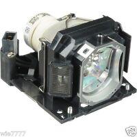 Genuine Hitachi Cp-aw100n, Cp-d10, Cp-dw10, Cp-dw10n Projector Lamp Dt01091
