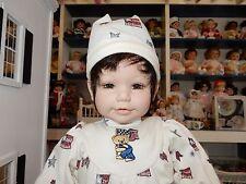 "Adora 20"" Doll - PWH20298 Brown Hair/Brown Eyes"