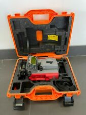 Pentax Cst 225 5 Reflectorless Total Station With Hard Case Missing Bat Latch