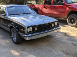 1978 American Motors Corporation,  Concord D/L