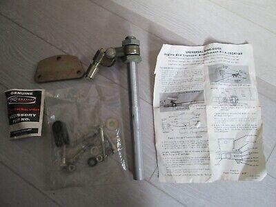 Mercury Mercruiser Boat Motor Ride Guide Steering Rod Attaching Kit 89638A1