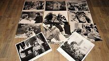 LES DIABLES ! ken russell  photos presse argentique cinema satanisme