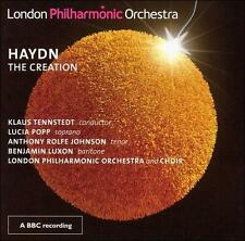 Haydn: The Creation, New Music