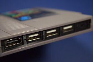 Details about DIY NES Cartridge RetroPi Raspberry Pi Zero/Zero W Case  Holder Cart