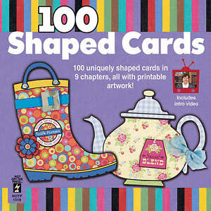 paper craft card making ideas 100 shaped cards cd birthday greeting card cardmaking 7003