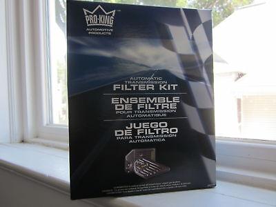 Pro-King FK-168 Automatic Transmission Filter Kit compat w// FT1115 /& P1197 NEW