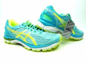 ASICS Gel pursue 3 WOMEN Scarpe Donna Running Scarpe da corsa Aqua Splash t6c5n 6707