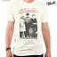 Blondie T-Shirt Retro New,Reissue,Deborah Harry Blondie Wallflowers Rock Tee