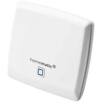 Homematic IP Access Point HMIP-HAP für Smart Home / Hausautomation