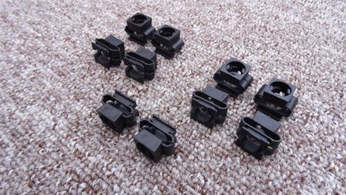Volvo Motor Undertray Klemme und Klemmen Spritzschutz unter Abdeckungen
