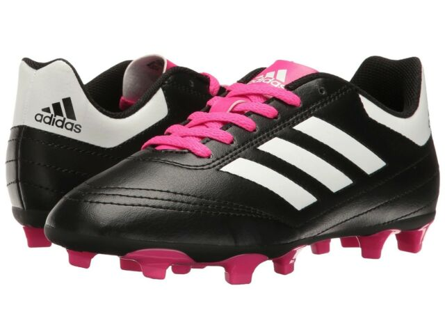 pretty nice 9e9a1 ebf9b Adidas Performance Kids Goletto VI FG J Soccer Shoe Cleats BB0570 Choose  Size