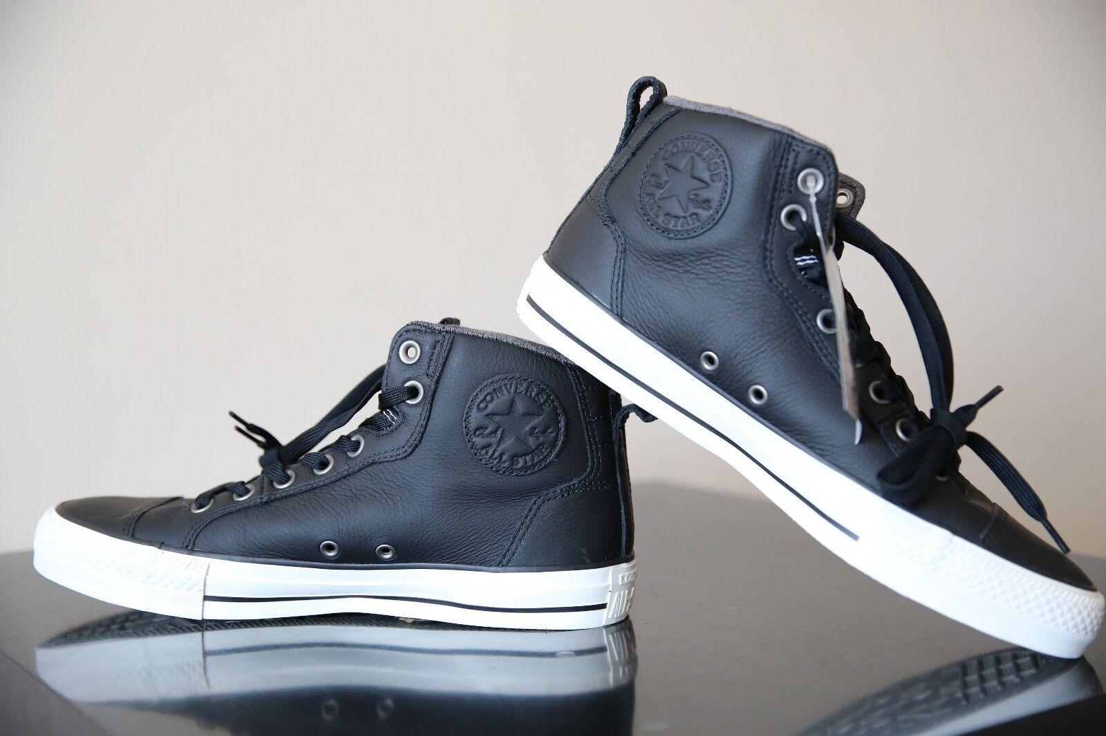 Converse Unisexe Chaussures Chuck Taylor paniers Couleur Noir Taille UK 8 EUR 42