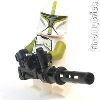 Sw655g Lego Star Wars Episode Ii Clone Trooper Sergeant Minifigure 75000