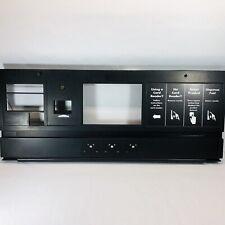 Dresser Wayne Fuel Systems Vista Dispenser Bezel 891397 011 J21