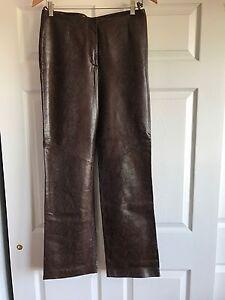 python véritable Studio 8 Pantalon cuir Siena Taille imprimé à en yUw0TTg4q