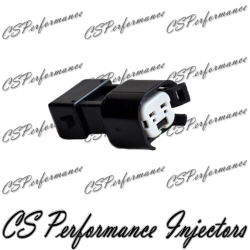Fuel Injector EV6 to EV1 connectors connection adapter high quality materials