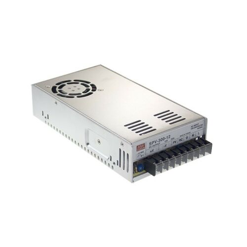 Spv-300-24 300w 24v Switching Power Supply Mean Well-Power Supply