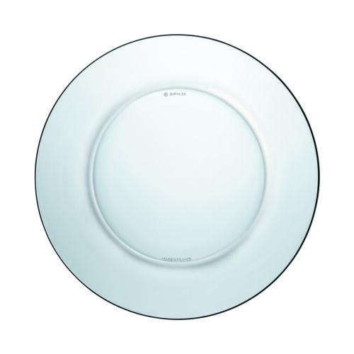 Duralex 513870M95221990 Lys Teller flach Glas 6 St