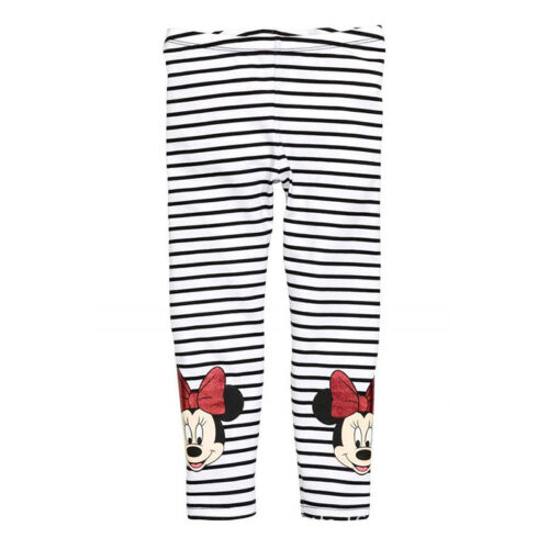 Toddler Kids Baby Girl Leggings Floral Trousers Skinny Slim Pants Clothes Casual