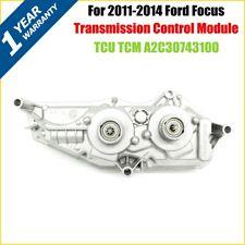 Ford Focus Fiesta TCM Transmission Control Module A2C30743100 for