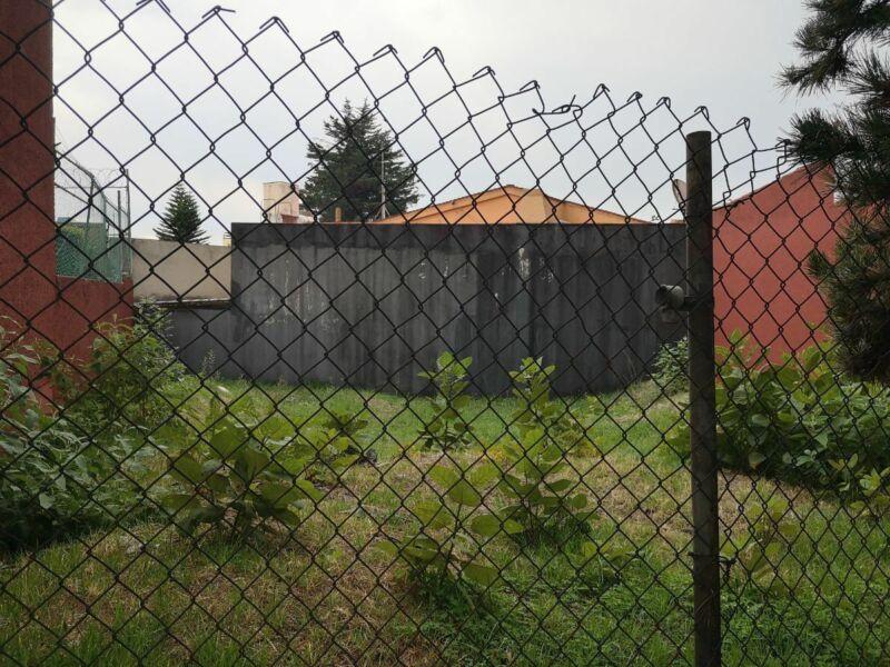 EN FRACCIONAMIENTO CERRADO CON VIGILANCIA