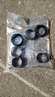 Harley Davidson Complete Seal Bushing Kit 85-2013 Fits Harley 41 Mm Forks