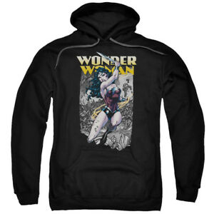 Pullover Or Sword Woman Hoodies League Wonder Men For Kids Justice 7nqwp8ITxx