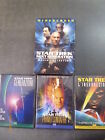 STAR TREK NEXT GENERATION - MOVIE COLLECTION - COFANETTO 3 DVD