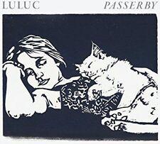 Passerby - Luluc 098787109016 Vinyl/Record/Album SEALED Nick Drake