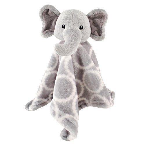 Giraffe Plush Gift Elephant Hudson Baby Security Blanket Fox Boys Girls L20
