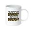 Coffee Cup Travel Mug 11 15 Oz I/'m Allergic Stupidity Break Out In Sarcasm