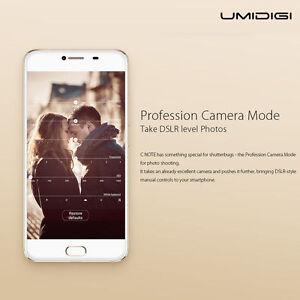 Original UMIDIGI C Note 4G Smartphone Android 70 MT6737 Quadcore Mobile Phone - Middlesex, United Kingdom, United Kingdom - Returns accepted - Middlesex, United Kingdom, United Kingdom